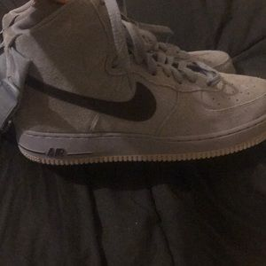 Nike High Top Air Force